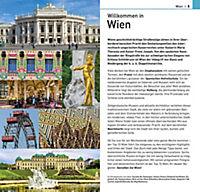 Top 10 Reiseführer Wien, m. 1 Karte - Produktdetailbild 1