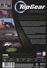 Top Gear - Das Bolivien Adventure - Produktdetailbild 1