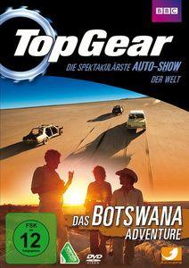 Top Gear - Das Botswana Adventure, Bbc