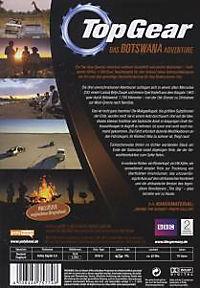 Top Gear - Das Botswana Adventure - Produktdetailbild 1