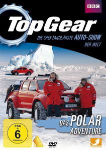 Top Gear - Das Polar Adventure, Bbc