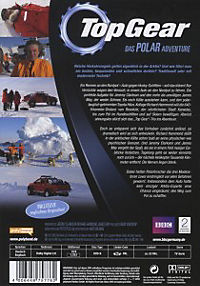 Top Gear - Das Polar Adventure - Produktdetailbild 1