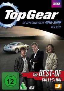 Top Gear - The Best-of Collection, Bbc