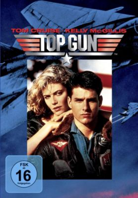 Top Gun, Anthony Edwards,Val Kilmer Tom Cruise