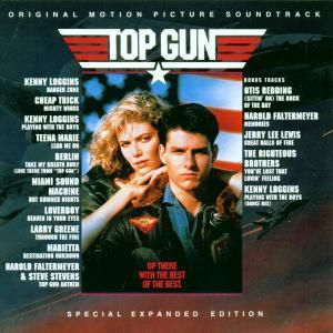 Top Gun-Motion Picture Soundtrack (Special Expan, Original Motion Picture Soundtrack