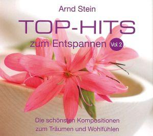 Top-Hits Zum Entspannen,Vol.2, Arnd Stein