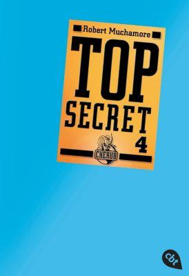 Top Secret Band 4: Der Auftrag, Robert Muchamore