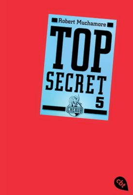 Top Secret Band 5: Die Sekte, Robert Muchamore