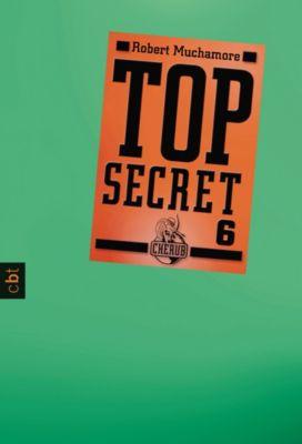 Top Secret Band 6: Die Mission, Robert Muchamore
