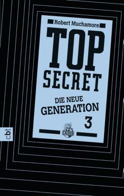 Top Secret. Die neue Generation Band 3: Die Rivalen, Robert Muchamore