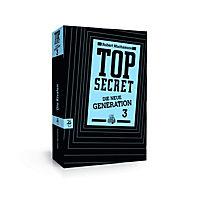 Top Secret. Die neue Generation Band 3: Die Rivalen - Produktdetailbild 1