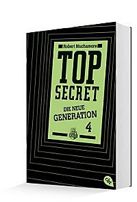 Top Secret. Die neue Generation Band 4: Das Kartell - Produktdetailbild 1