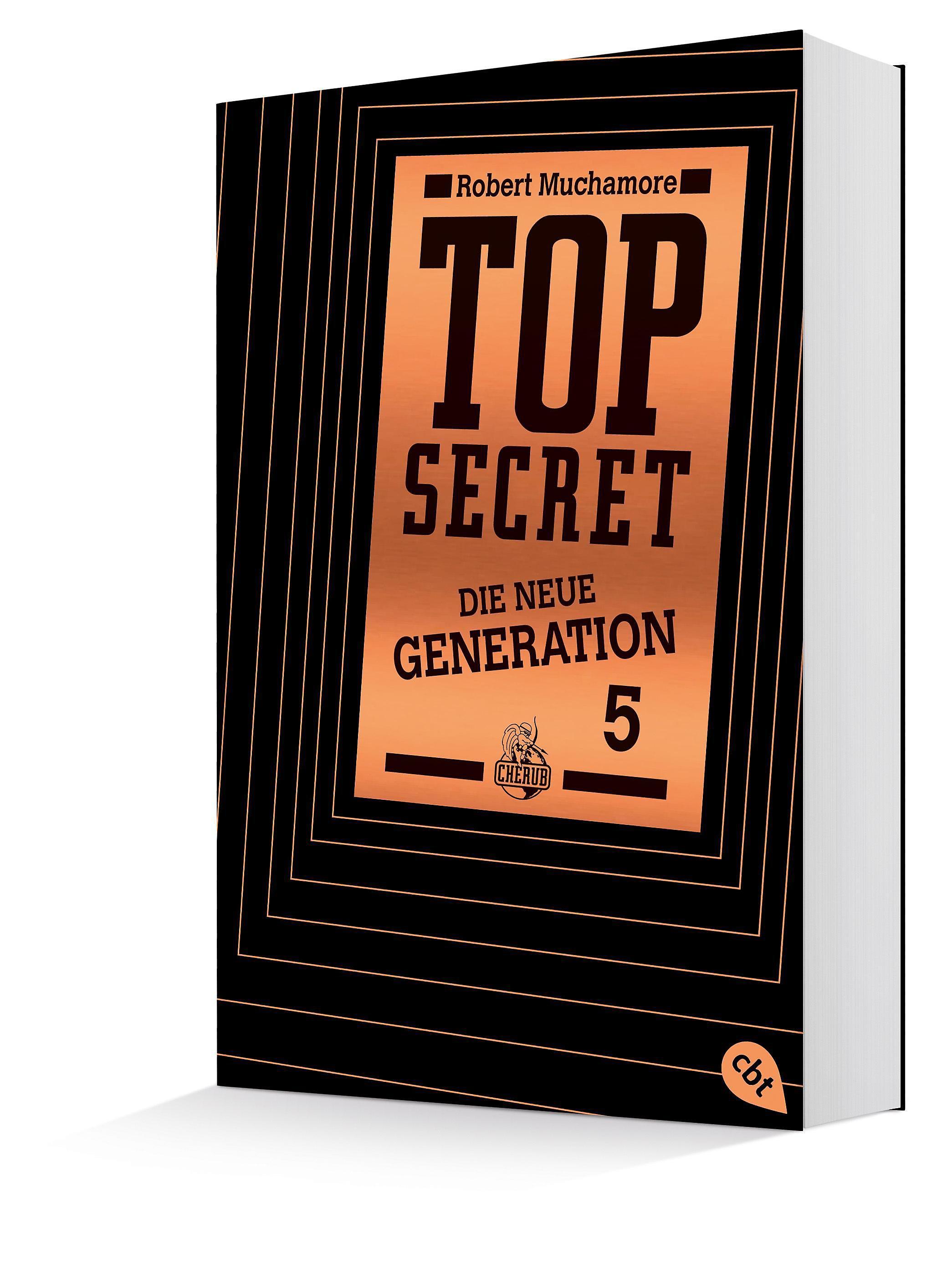 Top Secret - Die neue Generation - Die Entführung Buch