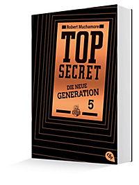 Top Secret - Die neue Generation - Die Entführung - Produktdetailbild 1
