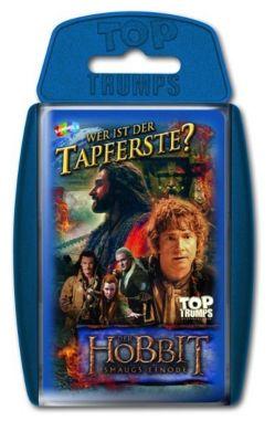 Top Trumps - Der Hobbit Smaugs Einöde (Spiel)