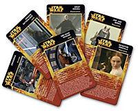 Top Trumps (Quartettspiel), Star Wars, Episode I-III - Produktdetailbild 1