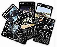 Top Trumps (Quartettspiel), Star Wars Raumschiffe - Produktdetailbild 2