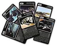 Top Trumps (Quartettspiel), Star Wars Raumschiffe - Produktdetailbild 1