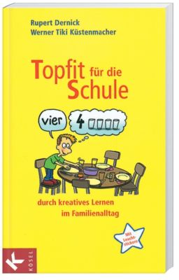 topfit f r die schule buch von rupert dernick portofrei. Black Bedroom Furniture Sets. Home Design Ideas