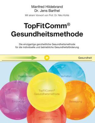 TopFitComm® Gesundheitsmethode, Jens Barthel, Manfred Hildebrand