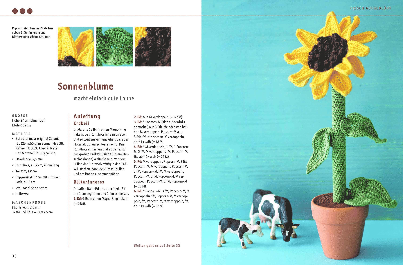 Topfpflanzen Häkeln Buch Jetzt Bei Weltbildde Online Bestellen