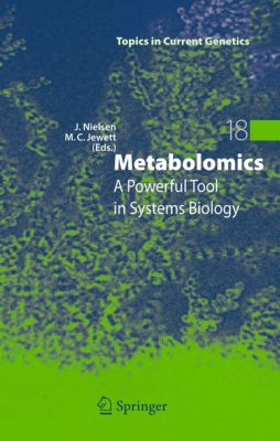 Topics in Current Genetics: Metabolomics