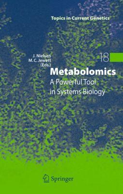Topics in Current Genetics: Metabolomics