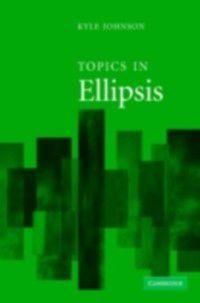 Topics in Ellipsis