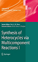 heterocyclic compound synthesis summary Louis d quin and john tyrell attempt to close this gap with fundamentals of heterocyclic chemistry: importance in nature and in the synthesis of pharmaceuticals chapter 5 synthesis of heterocyclic systems by chapter 11 synthetic heterocyclic compounds in agricultural and other.