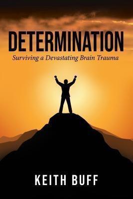 TOPLINK PUBLISHING, LLC: Determination, Keith Buff
