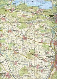 Topographische Karte Bayern Weißenburg i. Bay. - Produktdetailbild 2