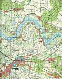 Topographische Karten Niedersachsen: Bl.2932 Dannenberg (Elbe) - Produktdetailbild 2