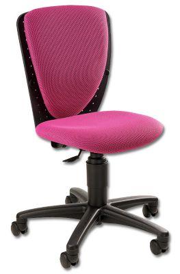 Topstar Drehstuhl High S'cool (Farbe: pink)