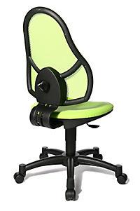 """Topstar Drehstuhl """"Open Art Junior"""" (Farbe: apfelgrün) - Produktdetailbild 1"""