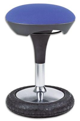 Topstar Sitzhocker Sitness 20 (Farbe: blau)