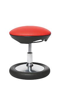 "Topstar Sitzhocker ""Sitness Kid 20"" (Farbe: rot) - Produktdetailbild 1"