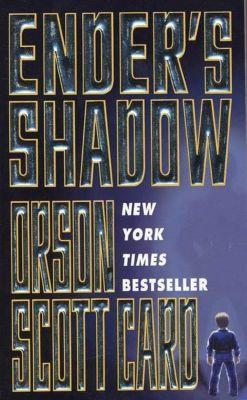Tor Books: Ender's Shadow, Orson Scott Card