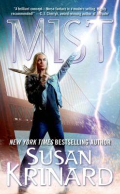 Tor Books: Mist, Susan Krinard