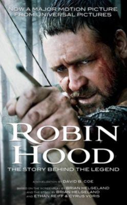 Tor Books: Robin Hood, David B. Coe