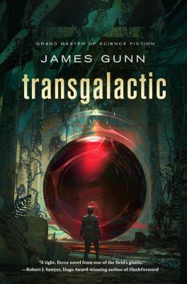 Tor Books: Transgalactic, James Gunn