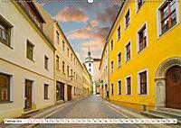 Torgau Impressionen (Wandkalender 2019 DIN A2 quer) - Produktdetailbild 2
