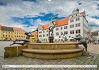 Torgau Impressionen (Wandkalender 2019 DIN A2 quer) - Produktdetailbild 4
