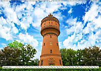 Torgau Impressionen (Wandkalender 2019 DIN A2 quer) - Produktdetailbild 1