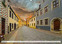 Torgau Impressionen (Wandkalender 2019 DIN A2 quer) - Produktdetailbild 8