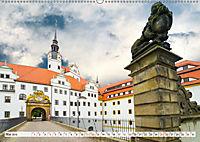 Torgau Impressionen (Wandkalender 2019 DIN A2 quer) - Produktdetailbild 5
