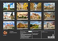 Torgau Impressionen (Wandkalender 2019 DIN A2 quer) - Produktdetailbild 13