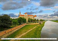 Torgau Impressionen (Wandkalender 2019 DIN A2 quer) - Produktdetailbild 11