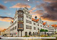 Torgau Impressionen (Wandkalender 2019 DIN A2 quer) - Produktdetailbild 12
