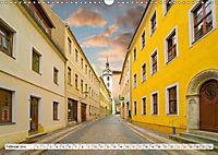 Torgau Impressionen (Wandkalender 2019 DIN A3 quer) - Produktdetailbild 2