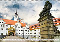 Torgau Impressionen (Wandkalender 2019 DIN A3 quer) - Produktdetailbild 5